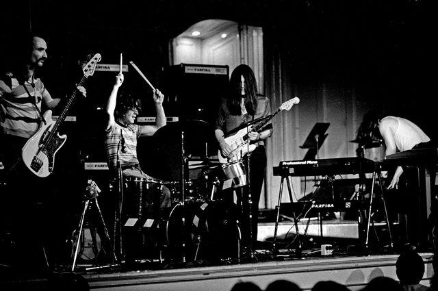 can, live in stuttgart 1975