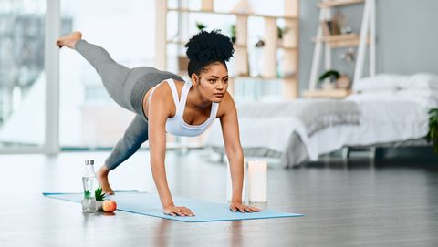 brilliant athome workout apps  get results