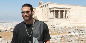 CAn yaman en grecia
