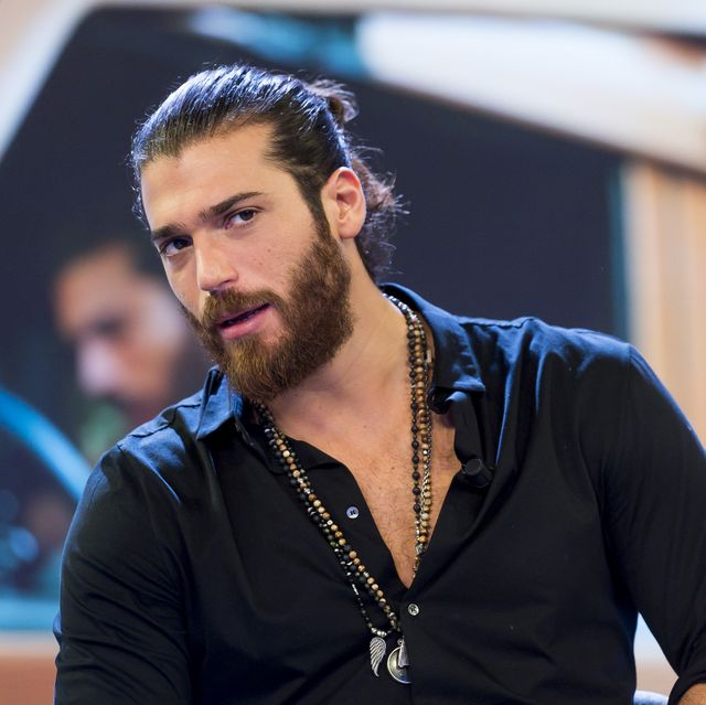 Can Yaman Attends 'Volverte A Ver' Photocall In Madrid
