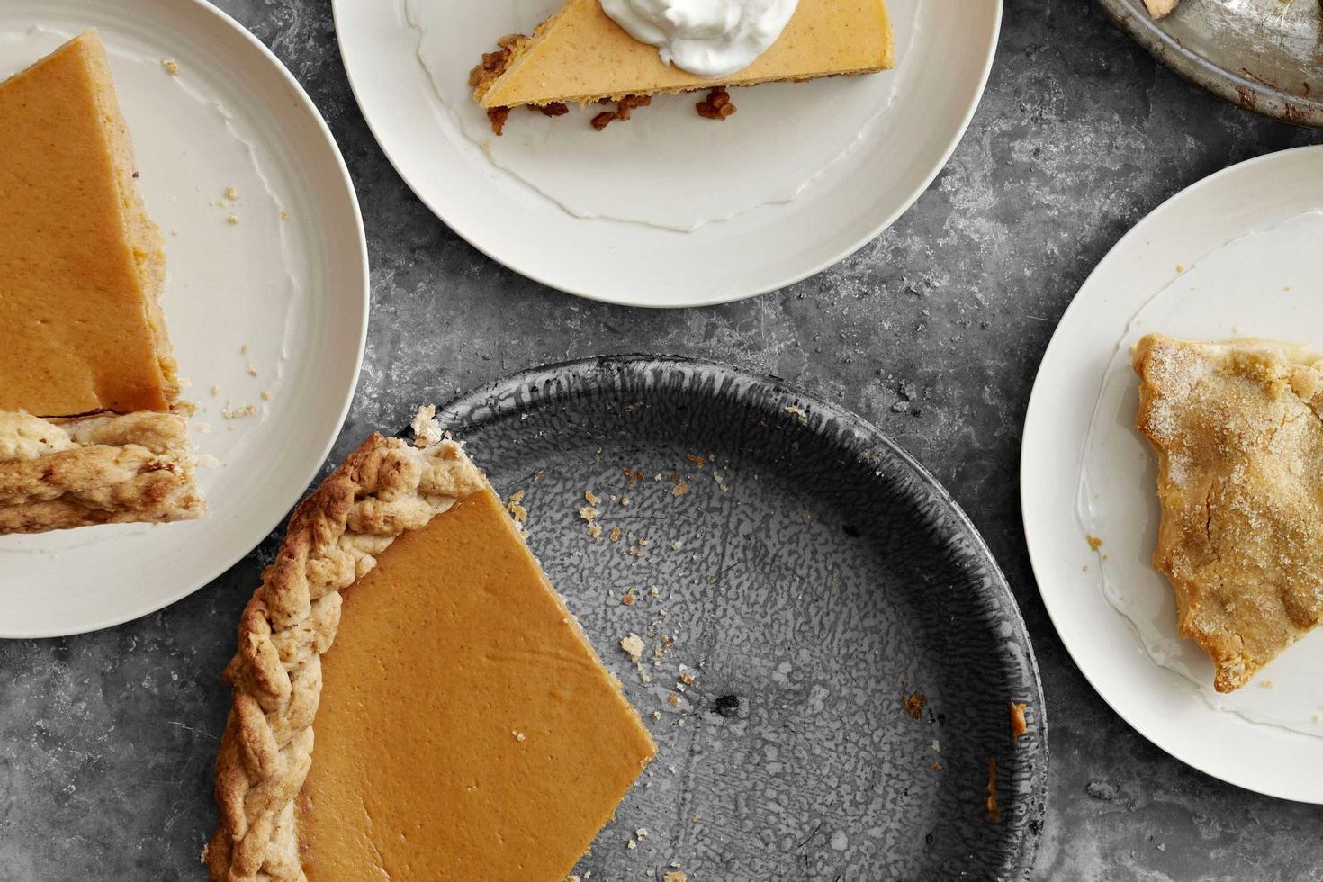 Can You Freeze Pumpkin Pie?