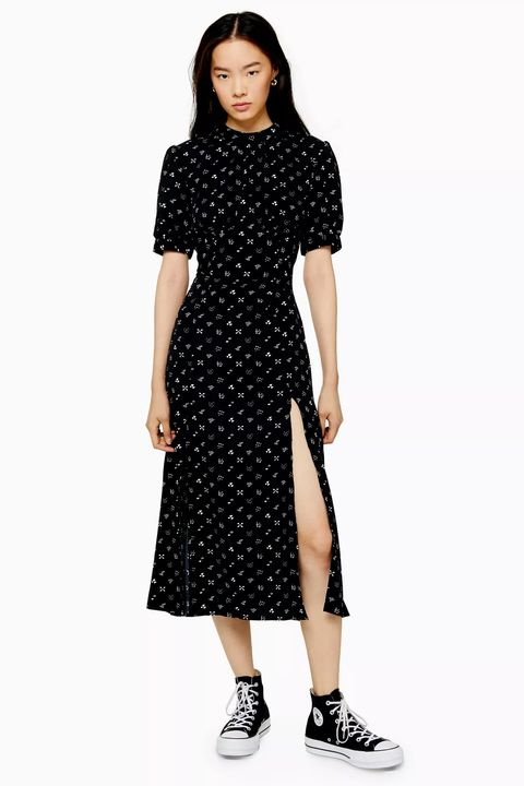 Can You Wear Black To A Wedding Best Black Dresses For Wedding Guests