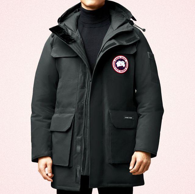 best winter coats men