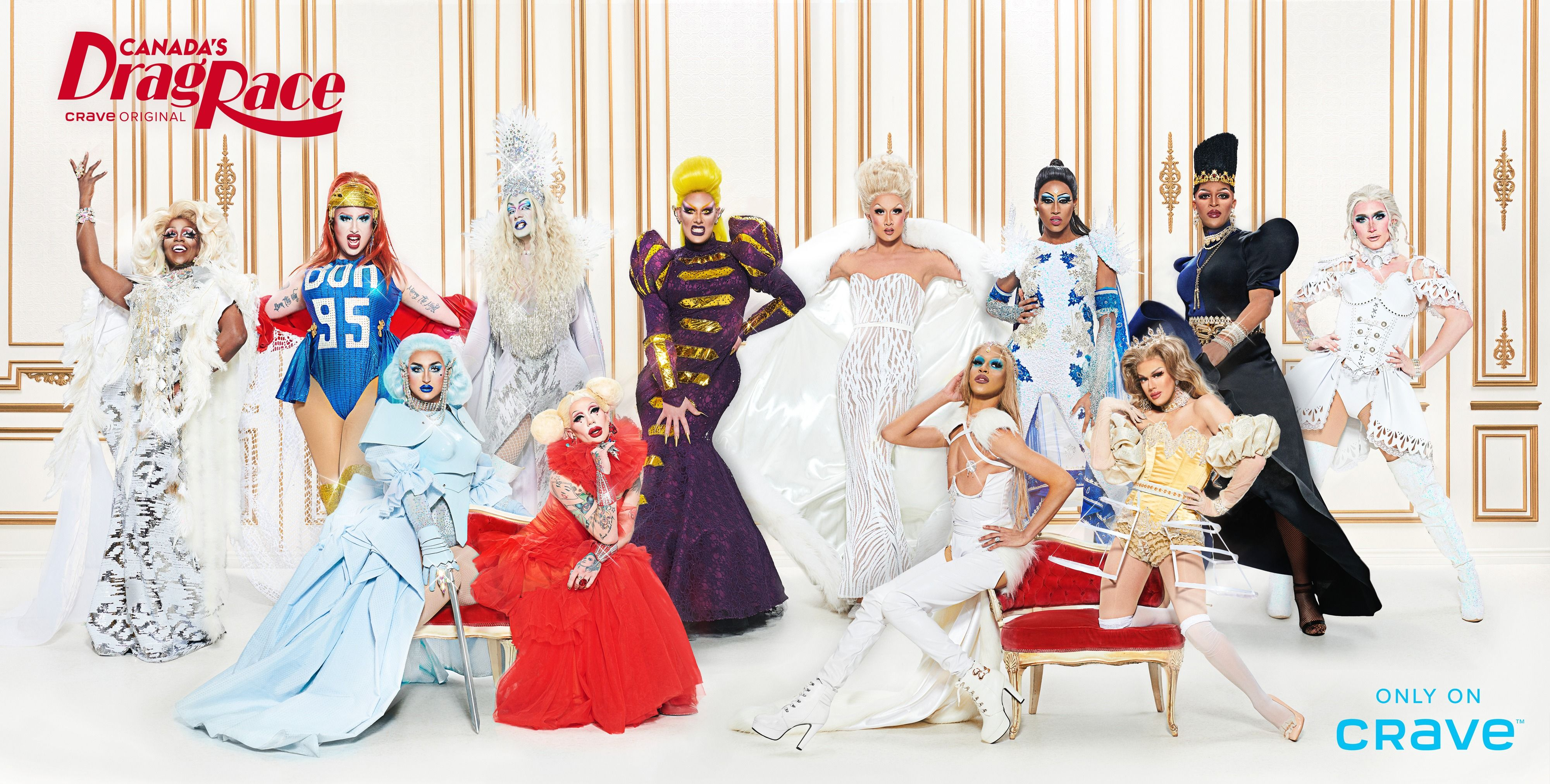 Canada S Drag Race Confirms Premiere Date With New Look At Judges