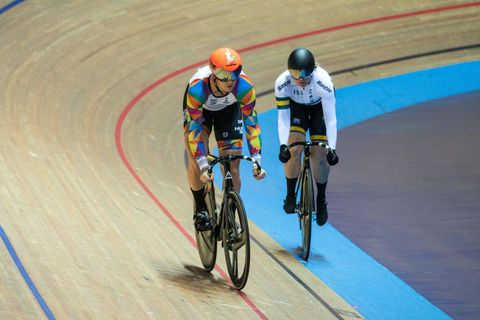 UCI reviews transgender athlete eligibility guidelines