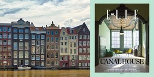 canal house, elle decoration, tweede editie