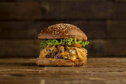 La lista definitiva de las mejores hamburguesas de España