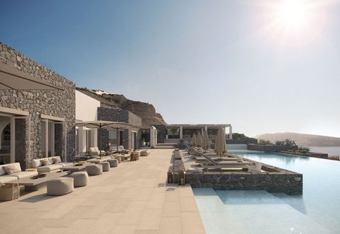 L'hotel Canaves Oia Epitome, Santorini