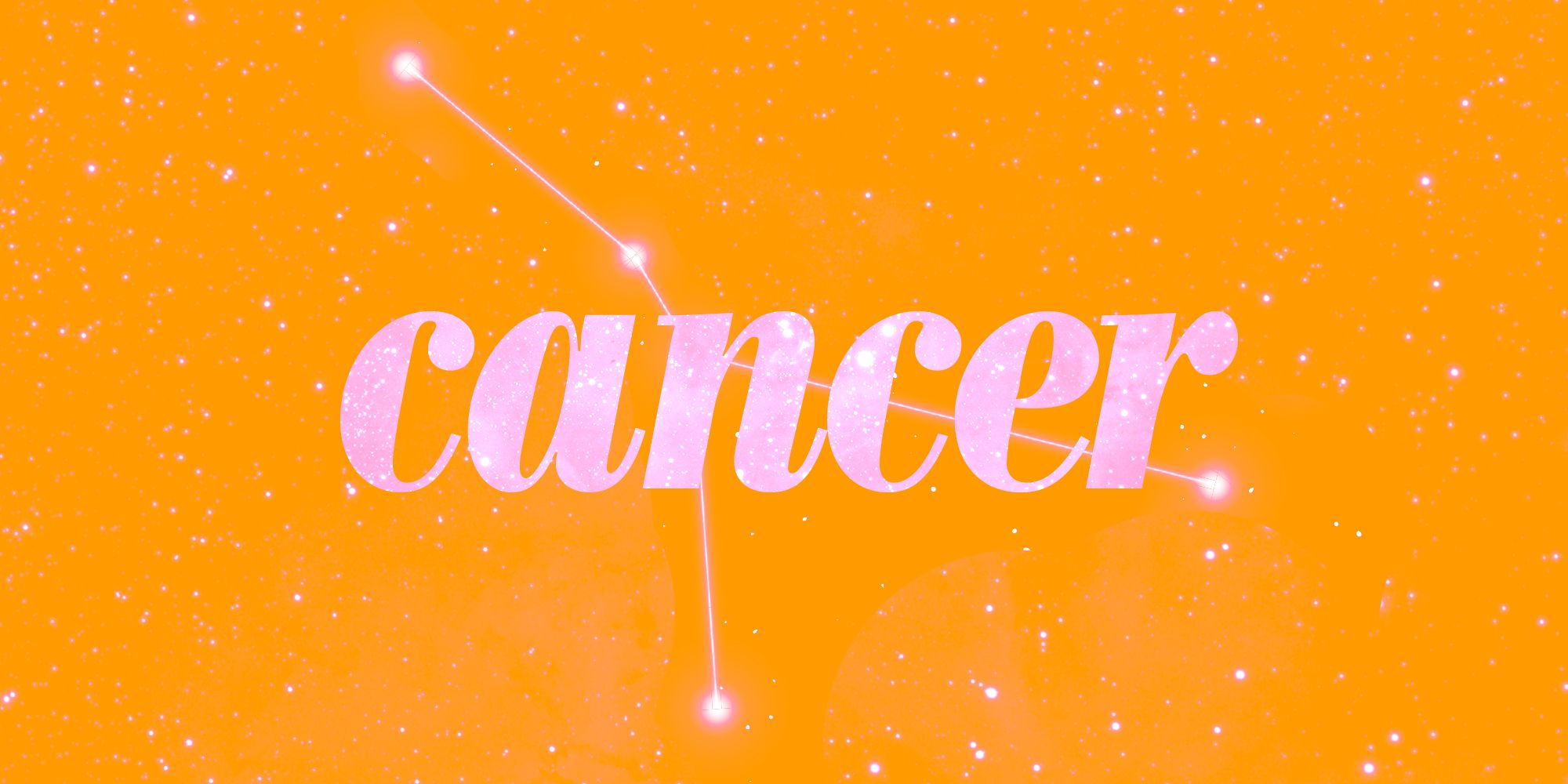 Cancer horoscopes.