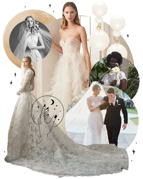 Wedding day astrology