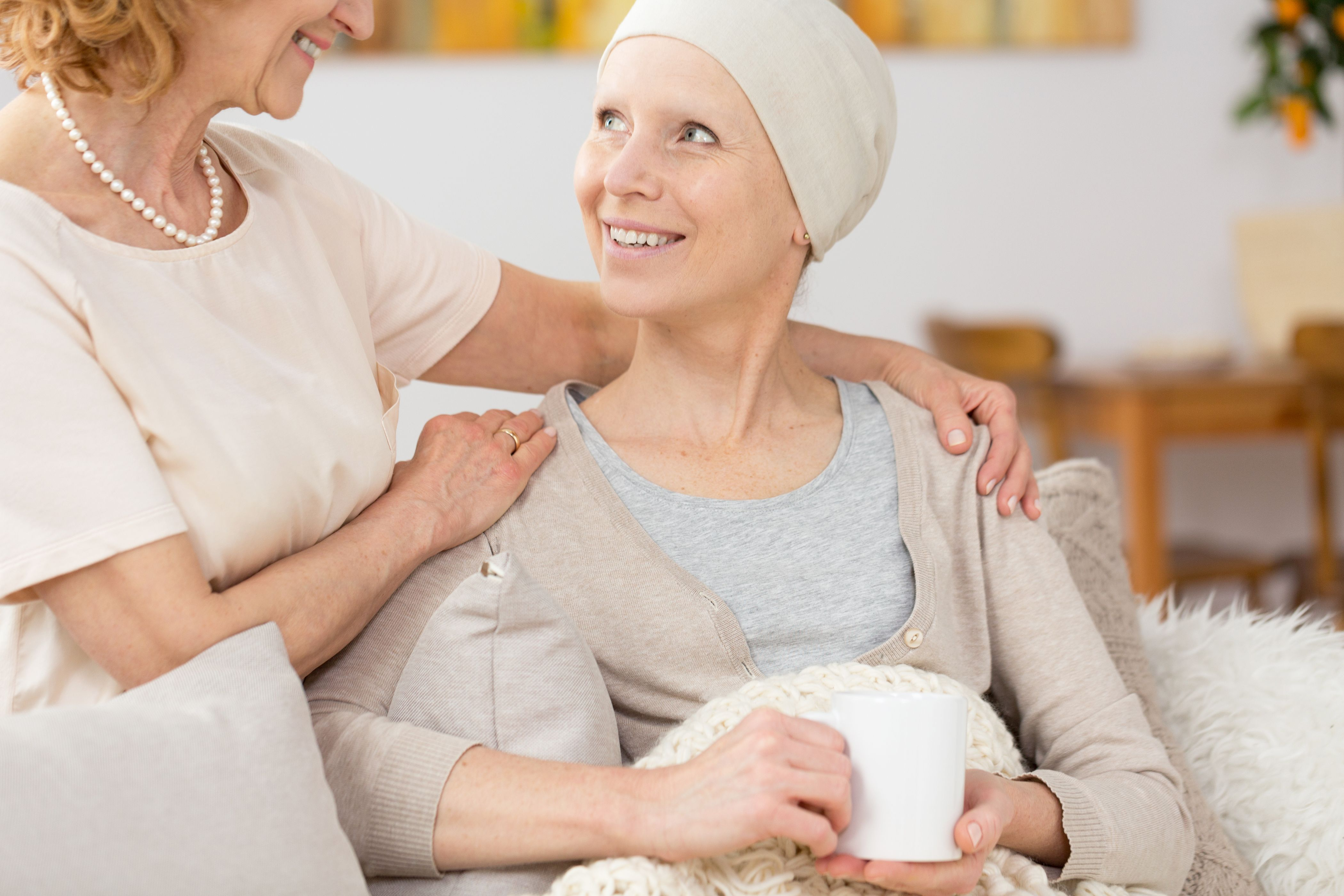 6 Things You Should Say To Someone With Cancer Prevention