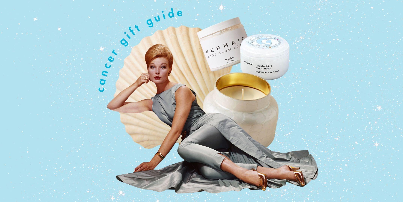 Cancer Zodiac Gift Guide - Best