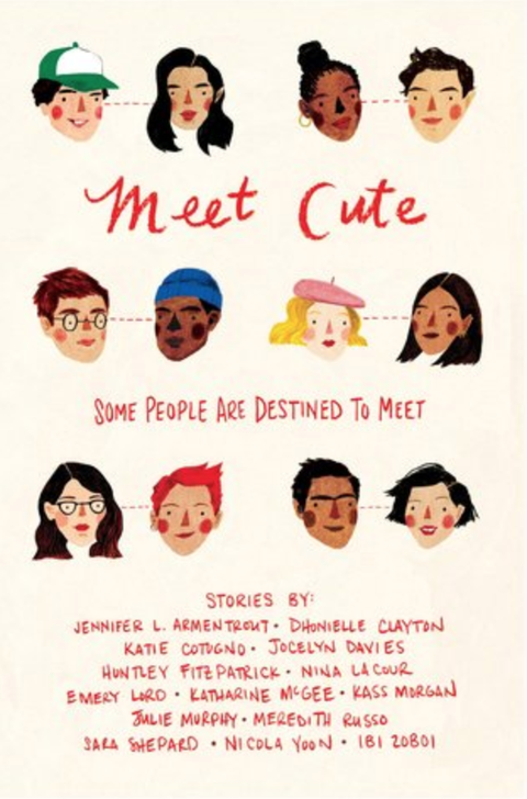 cancer ya book meet cute