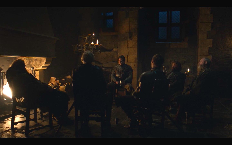 Canto de Podrick Game of Thrones