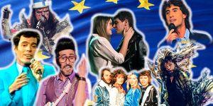 que cancion gano eurovision el año que naciste