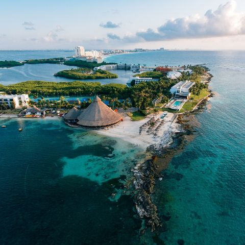 Club Med offering the chance for families to win a holiday