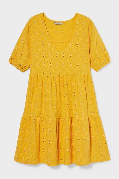 vestidos de verano de canda