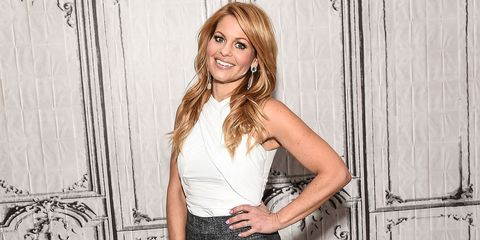 how candace cameron bure really got abs of steel at 41 years old