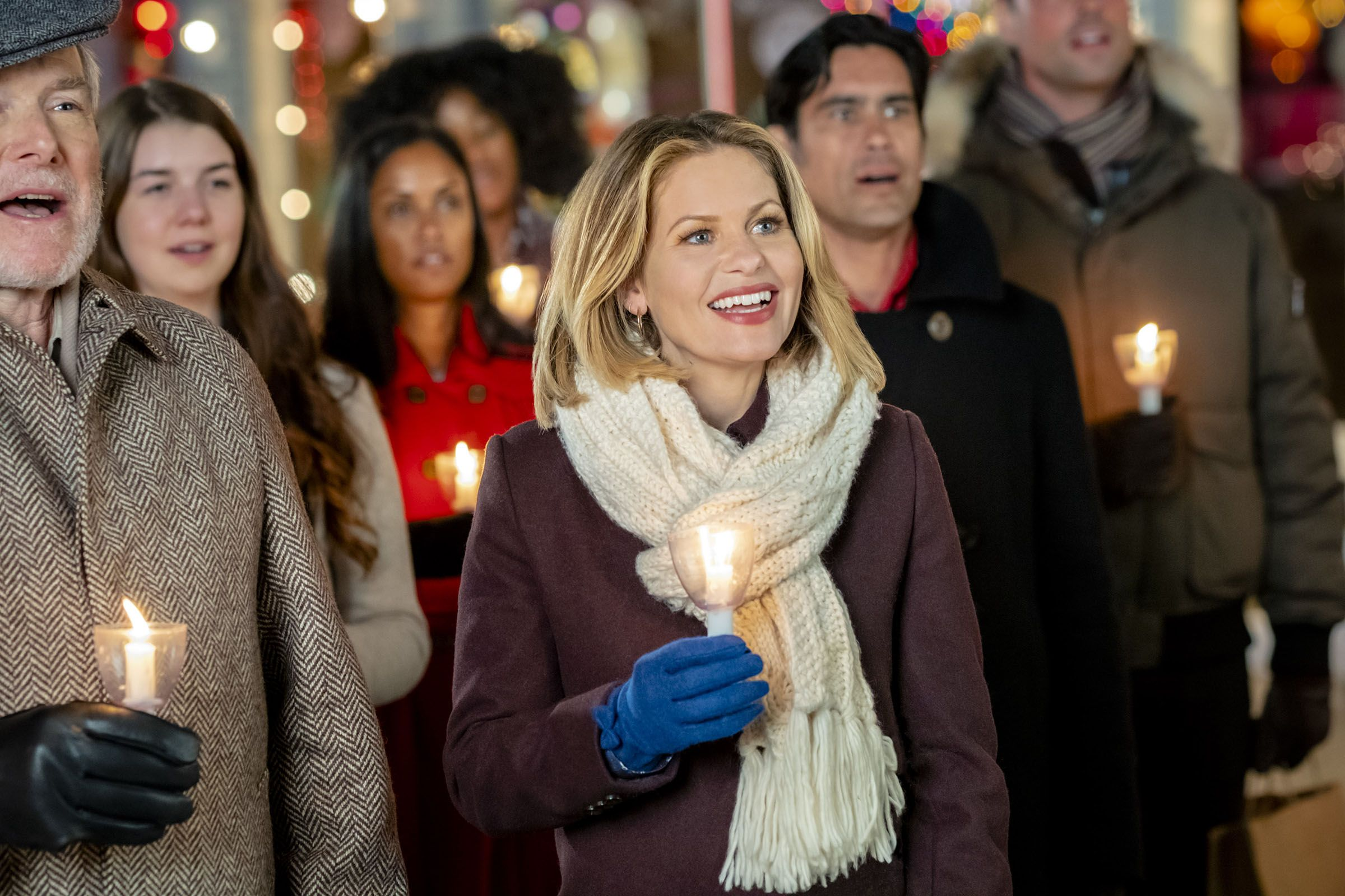 Pick Up Your Ultimate Guide to Hallmark Christmas Movies Today