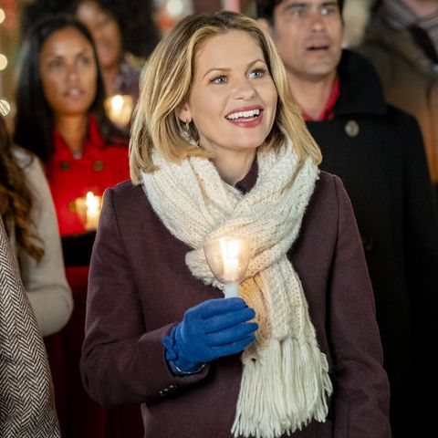 Hallmark Channel Launches Christmas