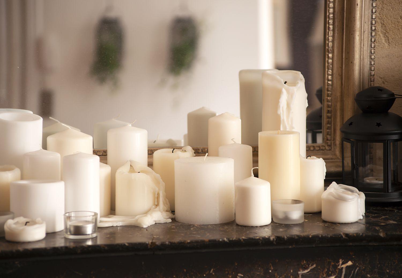 7 candele profumate per questo Autunno Inverno 2020/2021