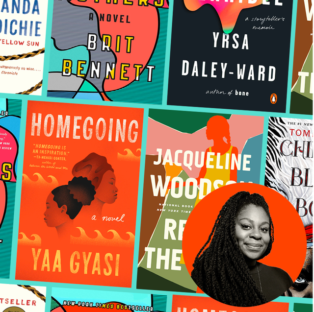 16 Best Books By Black Women According To Candice Carty Williams,Mixed Bag Designs Promo Code