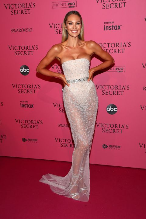 c183e96c4c 2018 Victoria s Secret Fashion Show in New York - After Party Arrivals