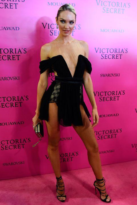 Victorias Secret after party 2017