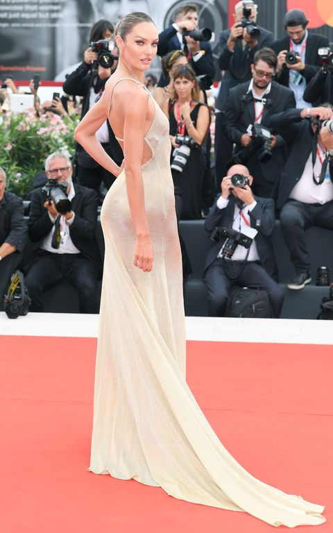 """La Vérité"" (The Truth) And Opening Ceremony Red Carpet Arrivals - The 76th Venice Film Festival"
