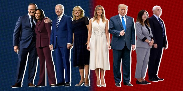 presidential families