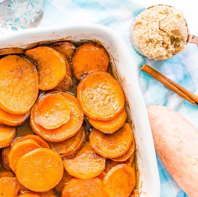 5 Yam Recipes How To Cook Yams
