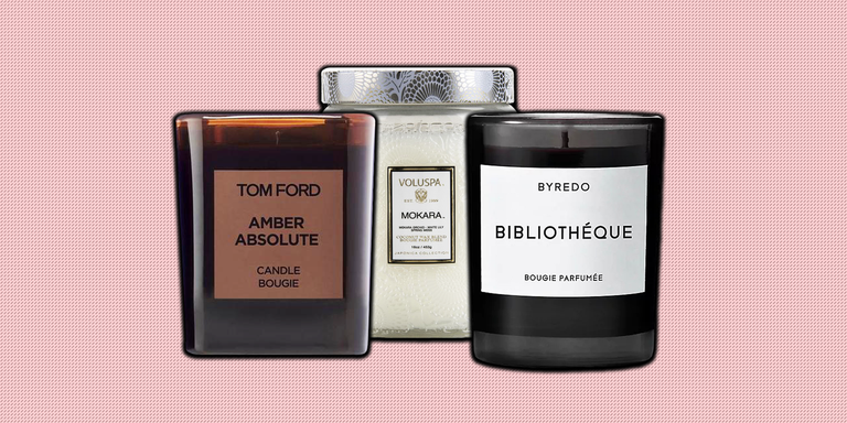 20 Best Candles To Shop Now Best Smelling Scented