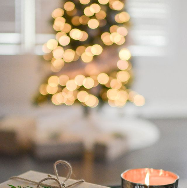 Candle-lover's christmas gift guide