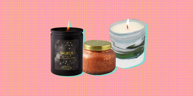 25 Gifts to Brighten Any Candle Lover's Day