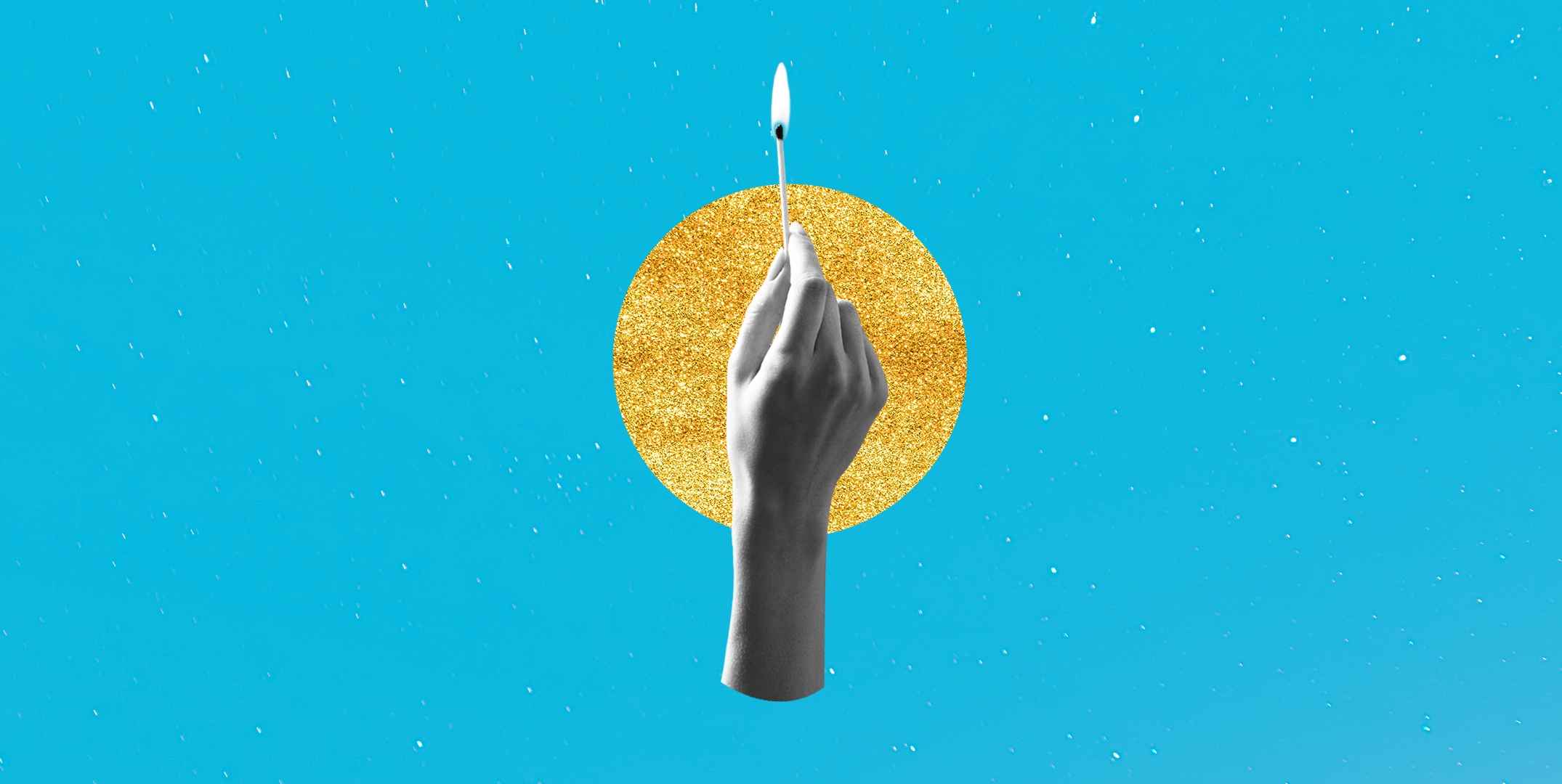 How to Get Lit (AKA Manifest Whatever TF You Want) with Candle Magick