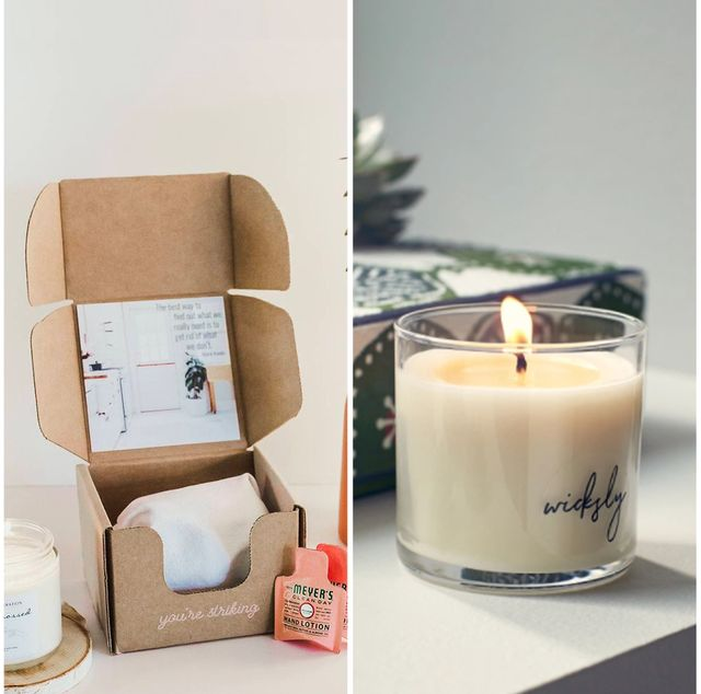 best candle subscription boxes