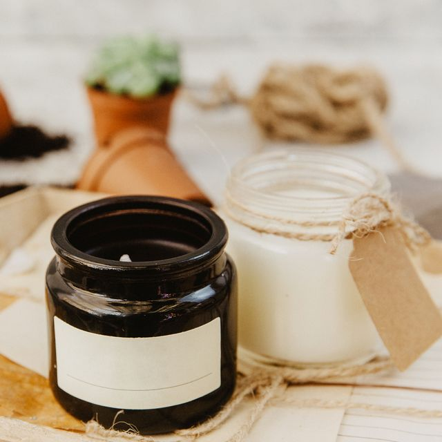The Best Soy Candles to Keep You Company on Your Next Night In