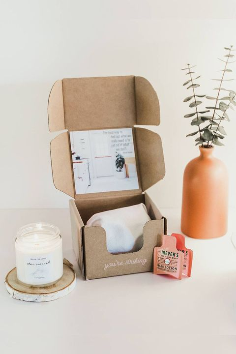 vellabox candle subscription box