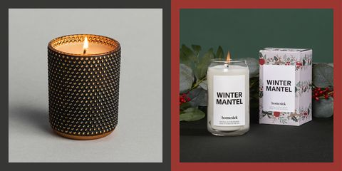 best christmas candles holiday candles