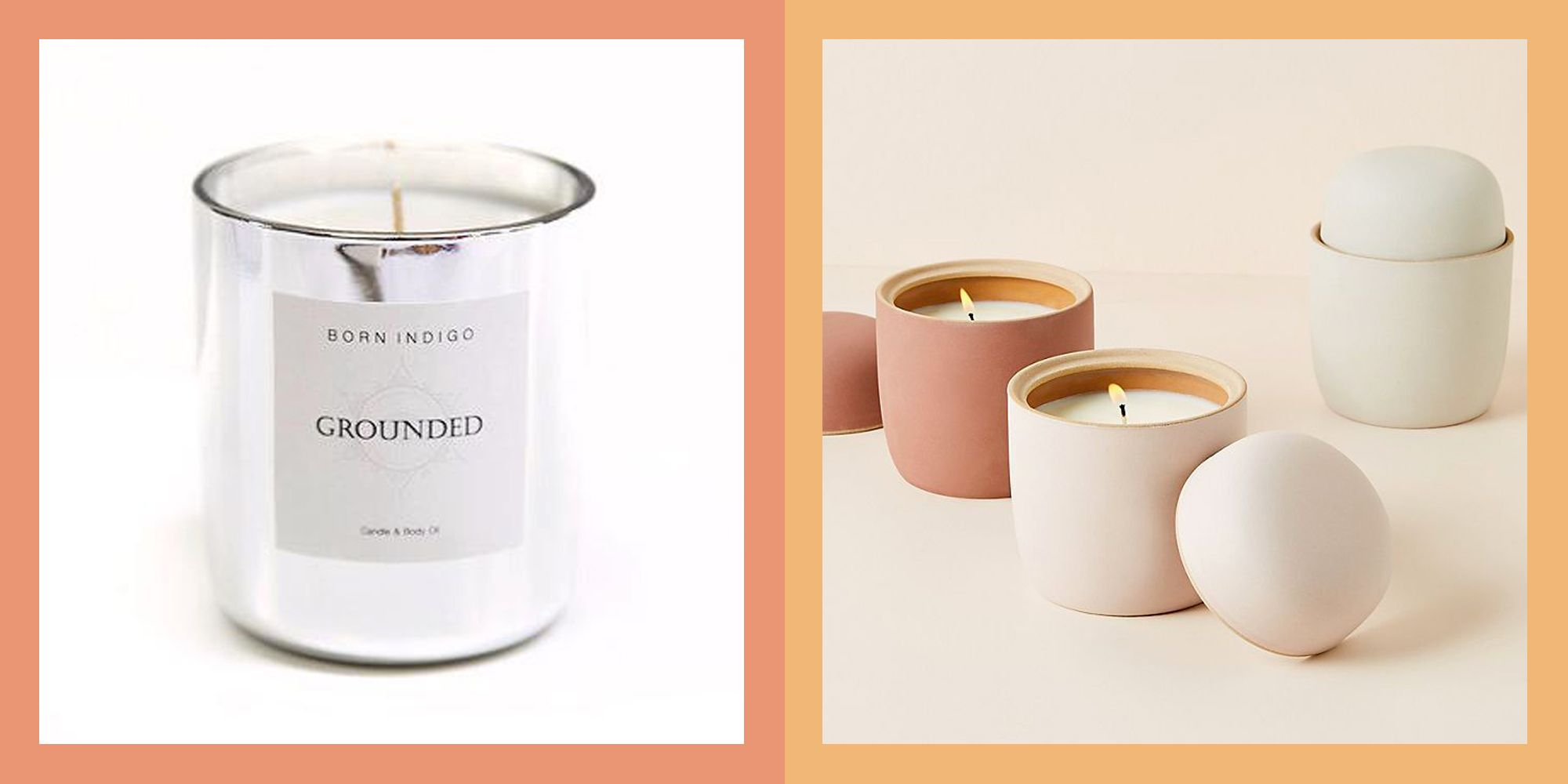26 Scented Candles That Smell Just Like Fall