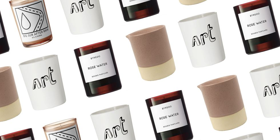 18 Power Candles to Gift Your Friend Who Thinks Diptyque is Child