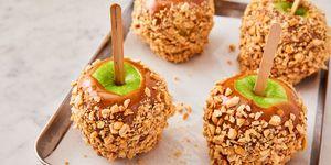 Caramel Apples - Delish.com