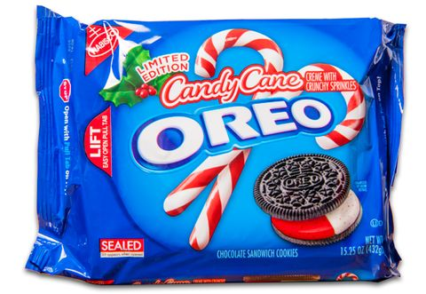 The Craziest Oreo Flavors Ever Made How Many Flavor