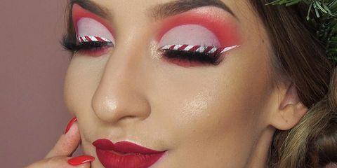 Face, Lip, Eyelash, Hair, Eyebrow, Eye, Nose, Skin, Eye shadow, Cheek,