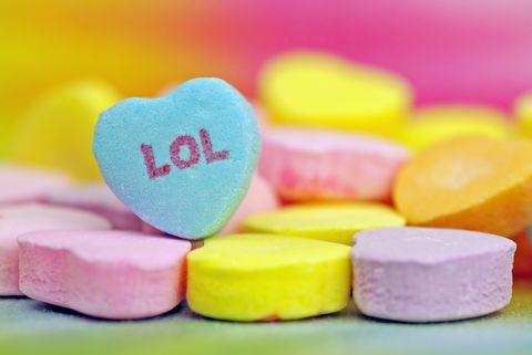 Valentine's Day Puns