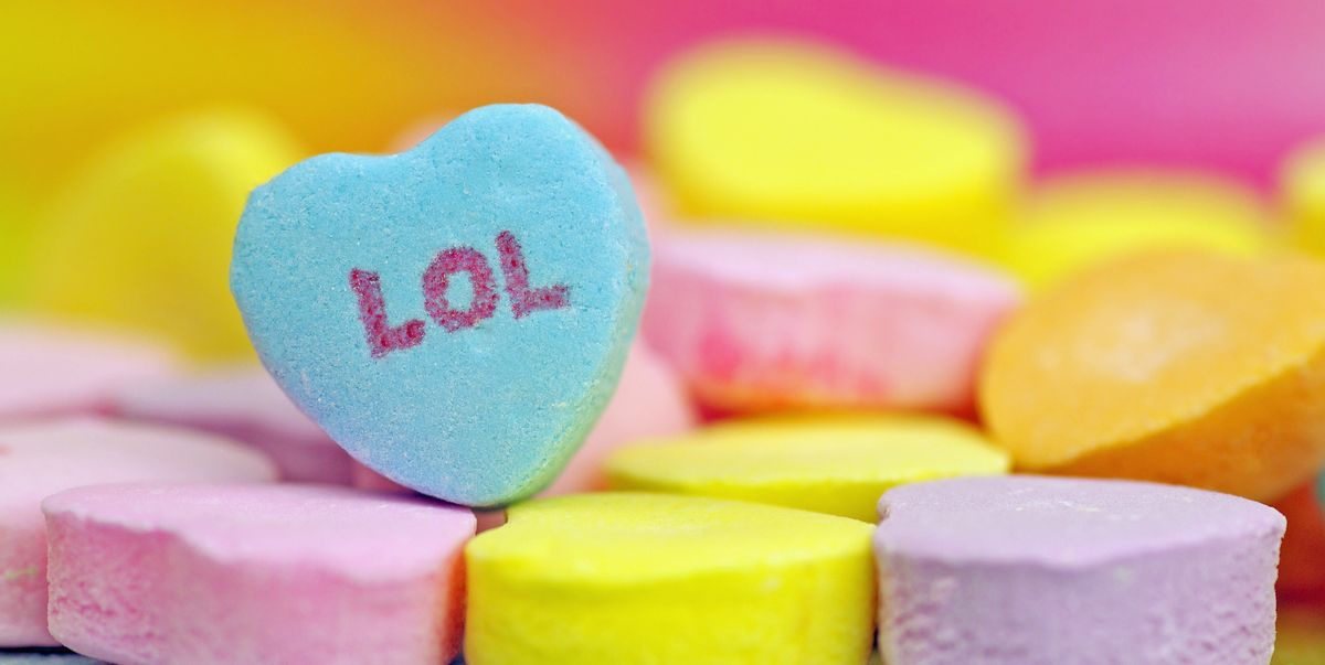 20 Funny Valentine\'s Day Quotes — Funny V-Day Quotes