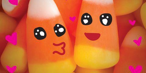 Pink, Orange, Tan, Animation, Toy, Peach, Nail, Poster, Photo caption, Animated cartoon,