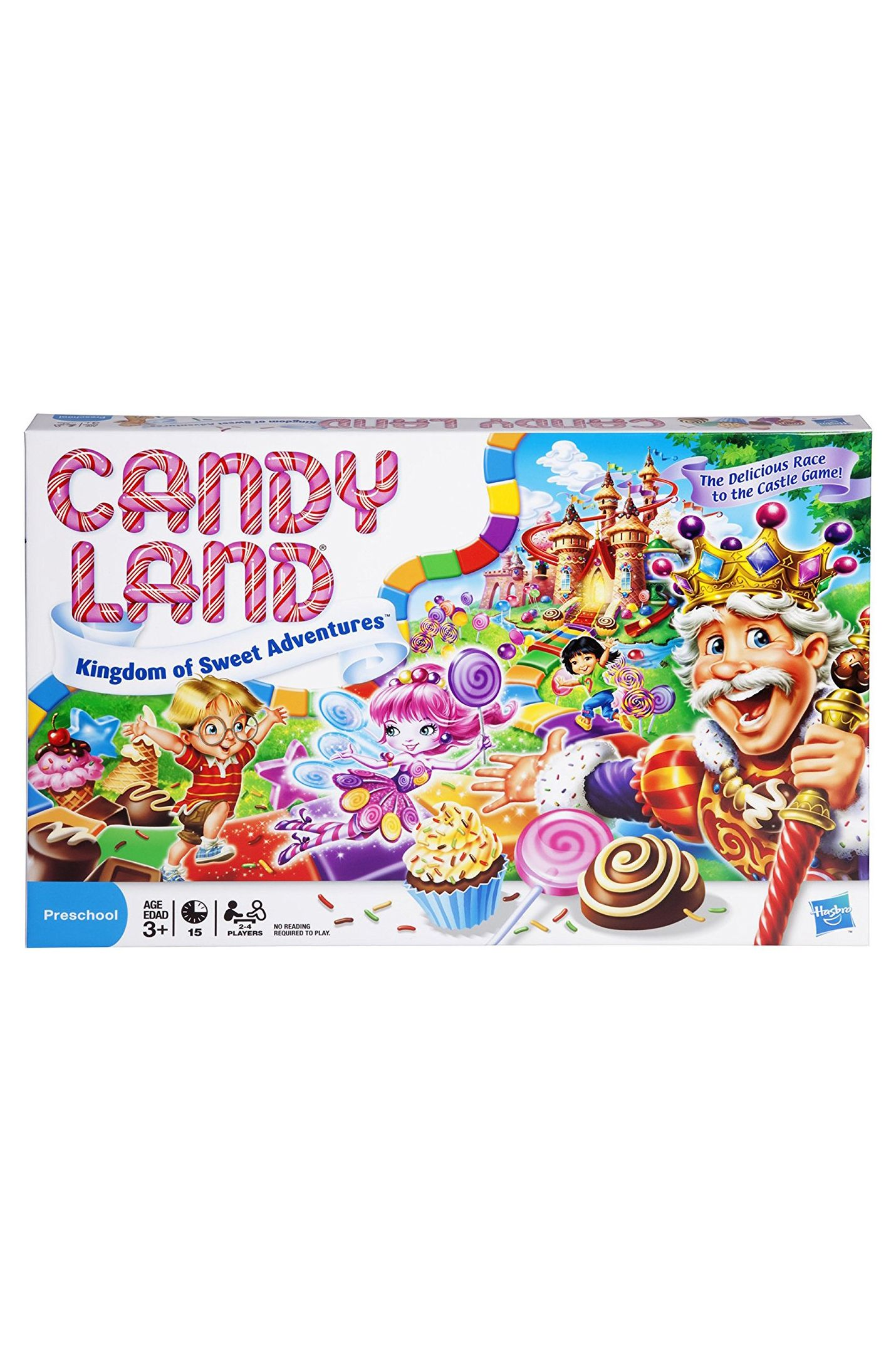candyland christmas gifts for kids  sc 1 st  Womanu0027s Day & 50 Best Christmas Gifts for Kids - 2018 Holiday Gift Ideas for ...