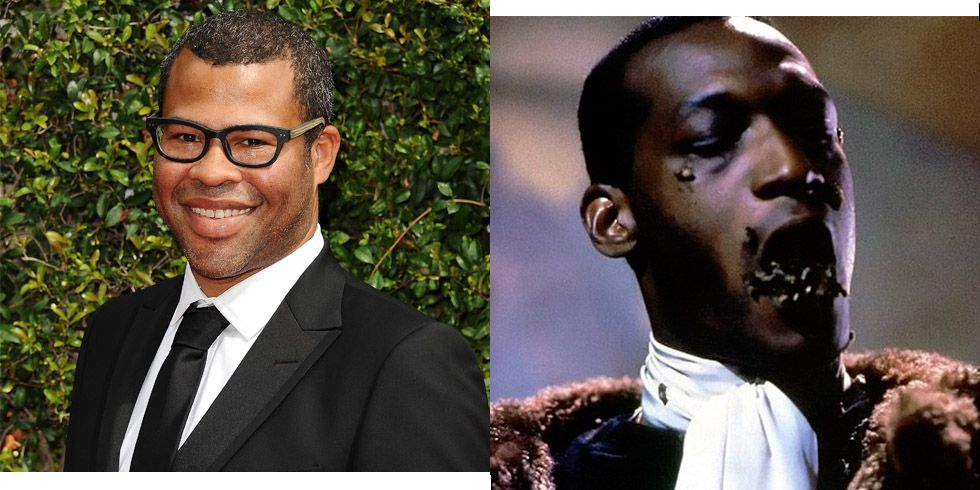 Get Out Director Jordan Peele To Remake Cult Horror Film Candyman