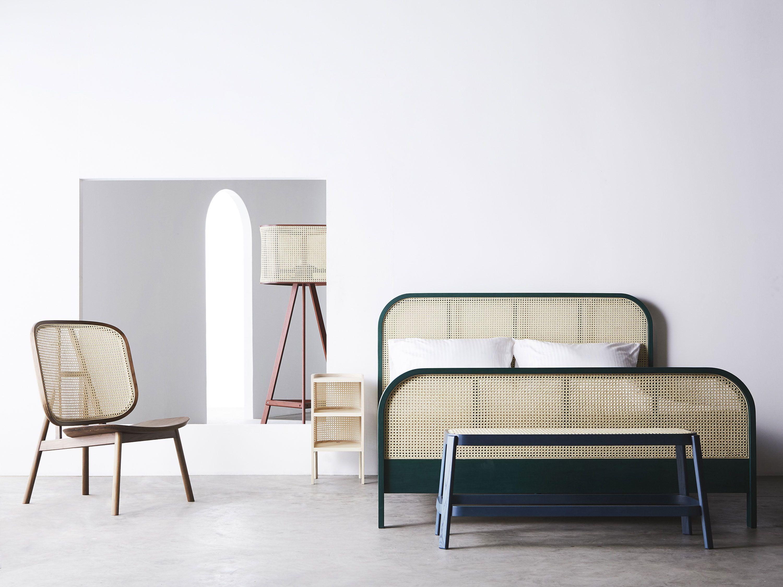 Poltrone In Vimini Da Interno i mobili in rattan sono la nuova tendenza arredo 2010